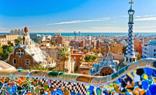 Glamping en Espagne