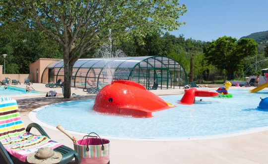 Ardèche Camping - Glampingguide.fr