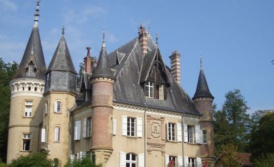 Château le Haget - Glampingguide.fr