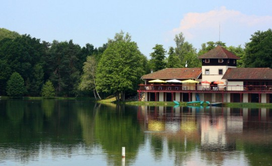 Domaine des Messires - Glampingguide.fr