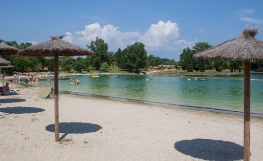 Les 3 Lacs de Soleil - Glampingguide.fr