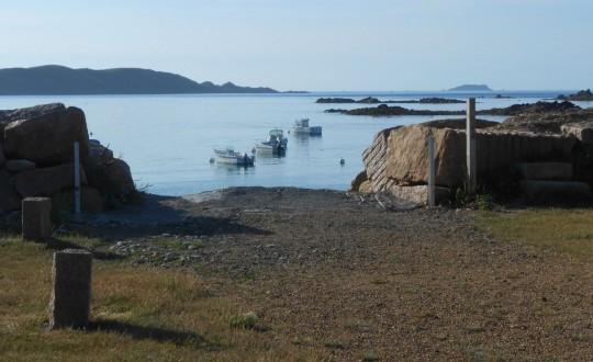 Les 7 îles - Glampingguide.fr