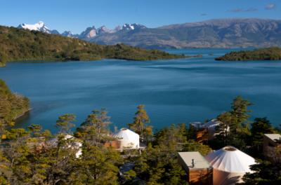 Patagonia Camp - Glampingguide.fr