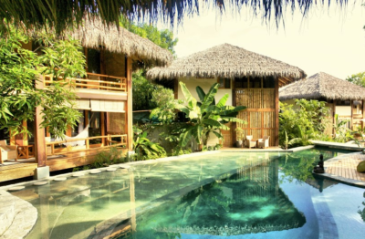 Pranamar Villas and Yoga Retreat - Glampingguide.fr