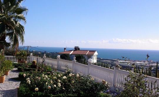 Balcón de Andaluz - Glampingguide.fr