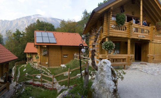 Camp Koren - Glampingguide.fr